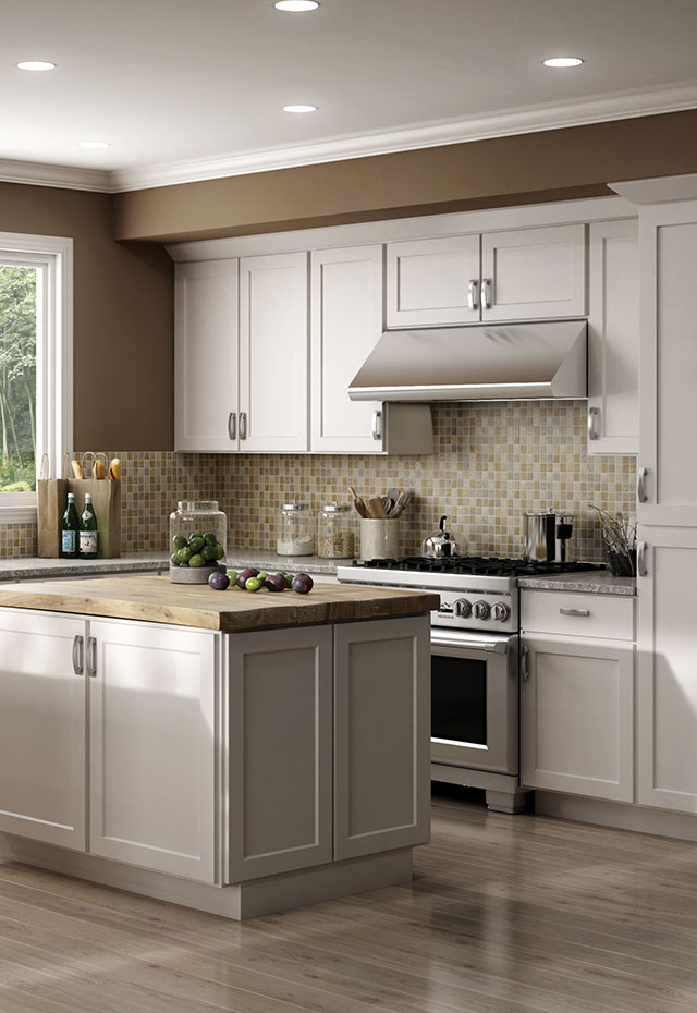 Cnc Cabinetry America S Best Value In Cabinetry